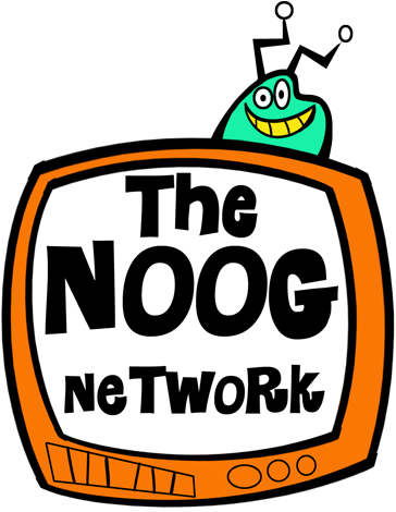 The Noog Network Logo